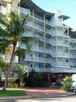 Cullen Bay Resorts - Darwin - Building