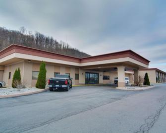 Quality Hotel and Conference Center - Bluefield - Edificio