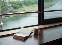 Riverside Tabi-Ne - Kanazawa - Habitación