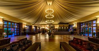 Grand Yazici Club Turban - Marmaris - Lobby