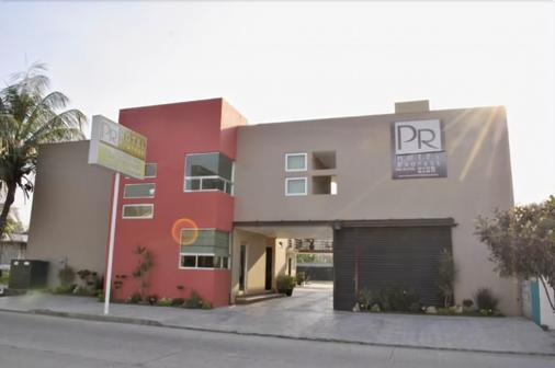 Pr Express - Poza Rica de Hidalgo - Building