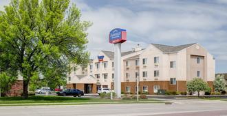 Fairfield Inn By Marriott Green Bay - גרין ביי