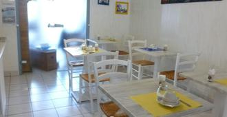 Le Richelieu - El Havre - Restaurante