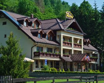 Garni Hotel Fatra - Terchová - Edificio