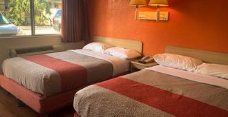 Motel 6 Jacksonville - Orange Park - Τζάκσονβιλ - Κρεβατοκάμαρα