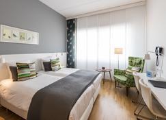 Westcord Hotel Delft - Delft - Bedroom