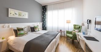 Westcord Hotel Delft - Delft - Camera da letto