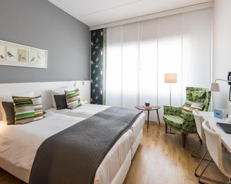 Westcord Hotel Delft - Delft - Slaapkamer