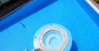 拉裴格拉酒店 - 阿瑪菲 - 阿馬爾菲 - 游泳池
