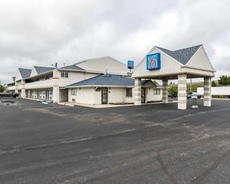 Motel 6 Crawfordsville - Crawfordsville - Building