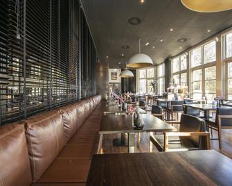Fletcher Landgoed Hotel Avegoor - Dieren - Ресторан