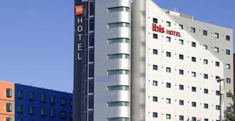 ibis Leeds Centre Marlborough Street - Ληντς - Κτίριο