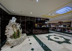 Comfort Inn Hotel - Dubai - Lobby
