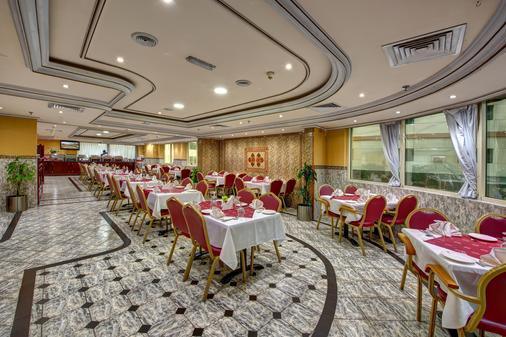 Comfort Inn Hotel - Dubai - Banquet hall