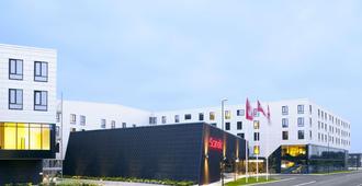 Scandic Stavanger Forus - Stavanger - Edifício