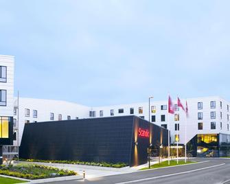 Scandic Stavanger Forus - Stavanger - Gebäude