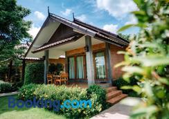 Sawasdee Sukhothai Resort - Sukhothai - Building