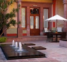 Casona De La Republica Hotel Boutique & Spa