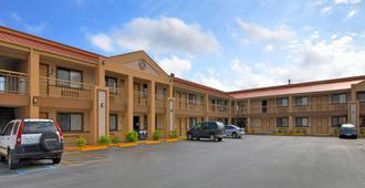 Americas Best Value Inn Kingsville - Kingsville - Edificio