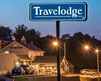 Travelodge by Wyndham Airport Platte City - Platte City - Building