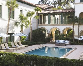 The Inn at Sea Island - Saint Simons - Pool
