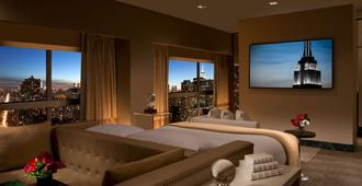 Millennium Hilton New York One UN Plaza - Nova York - Quarto