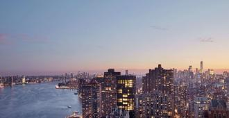 Millennium Hilton New York One UN Plaza - New York - Pemandangan luar
