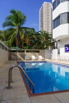 Hotel Aramo - Panama City - Pool