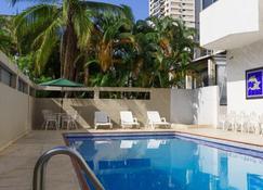 هوتل أرامو باناما - بنما سيتي (بنما) - حوض السباحة