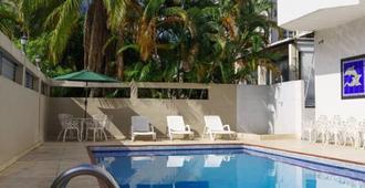 Hotel Aramo - Panama Stadt - Pool