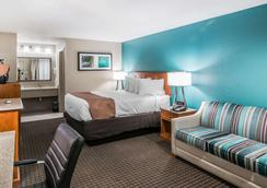 Quality Inn & Suites - Alamogordo - Schlafzimmer