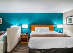 Quality Inn & Suites - Alamogordo - Bedroom