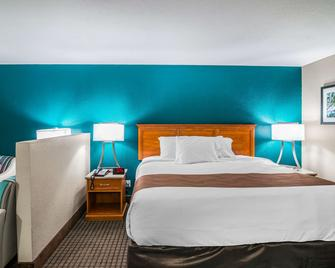 Quality Inn & Suites - Alamogordo - Ložnice