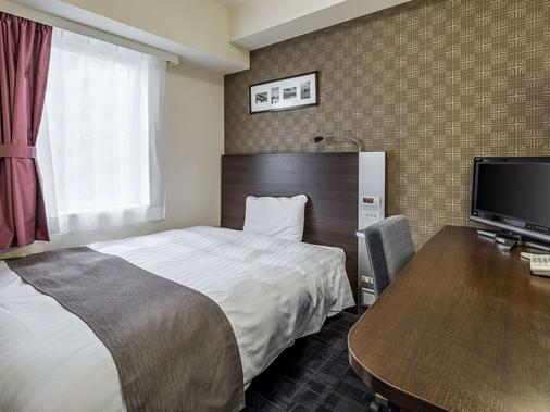 Comfort Hotel Suzuka - Suzuka - Bedroom