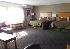 Best Western Plus Ramkota Hotel - Sioux Falls - Bedroom