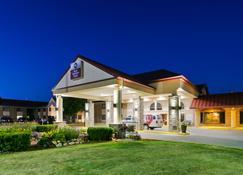 Best Western Plus Ramkota Hotel - Sioux Falls - Κτίριο