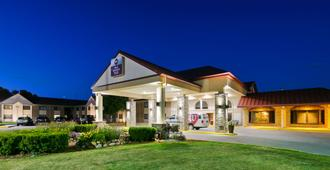 โรงแรมเบสท์เวสเทิร์นพลัส แรมโคตา - ซูฟอล