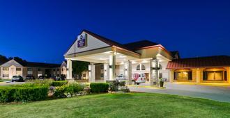 Best Western Plus Ramkota Hotel - סו פולס