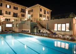 Albergo Lenno - Lenno - Pool