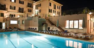 Hotel Lenno - Lenno - Pool