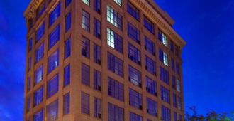 Four Points by Sheraton Philadelphia City Center - Philadelphia - Gebouw