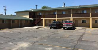 Encore Motel - Farmington