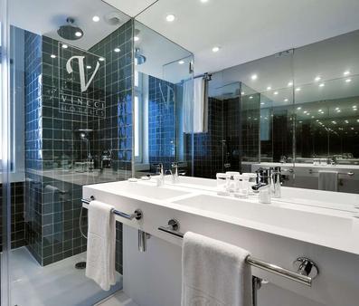 Vincci Baixa - Lisbon - Bathroom
