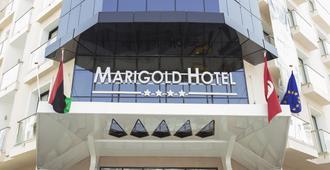 Marigold Hotel - Túnez