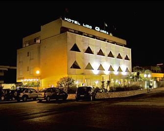 Hotel Lido Garda - Anzio - Edifício
