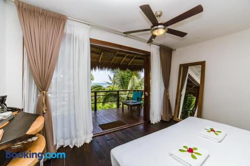 My Way Boutique Hotel - Adults Only - Tulum - Κρεβατοκάμαρα