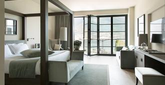 Filario Hotel & Residences - Lezzeno - Bedroom