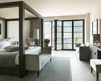 Filario Hotel & Residences - Lezzeno - Спальня