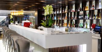 Crowne Plaza Moscow - World Trade Centre - Moscú - Bar