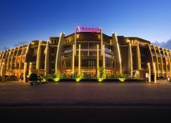 Ramada Resort by Wyndham Dar es Salaam - Dar es Salaam - Edificio